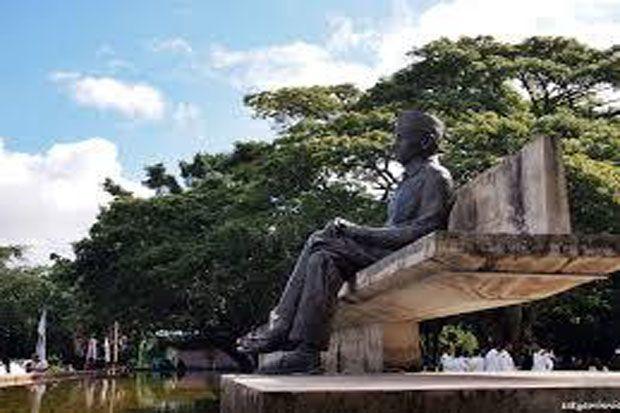 Kisah Pohon Sukun, Sukarno dan Butir-Butir Pancasila