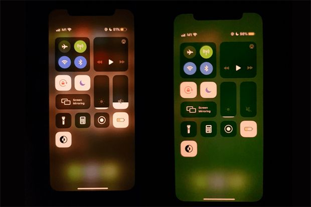 Pembaruan iOS 13.5 Timbulkan Layar Hijau Pada iPhone 11