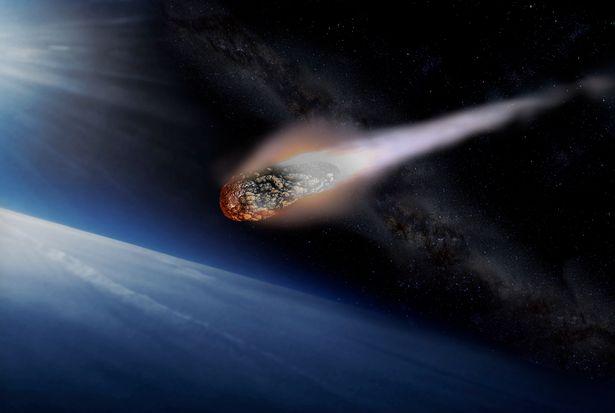 Keadaan Genting, NASA Deteksi Asteroid Besar Sedang Melesat Menuju Bumi