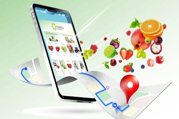 Alasan Freshco Bisa Jadi Solusi Alternatif Pembelian Buah dan Sayur Online