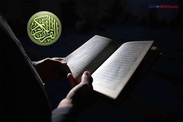 Wahai Muslimah, Yuk Sibukkan Dirimu Dengan Membaca Al-Quran