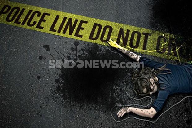 Bayar PSK Tak Sesuai Tarif, Pemuda Tewas Dibacok di Kalimalang