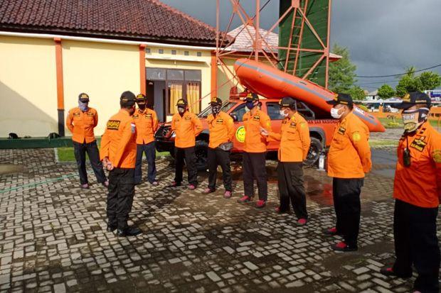 Hilang 3 Hari, Basarnas Lanjutkan Pencarian di Pasir Putih Nusakambangan