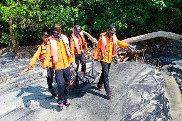 Korban Tenggelam di Pasir Putih Nusakambangan Ditemukan Meninggal