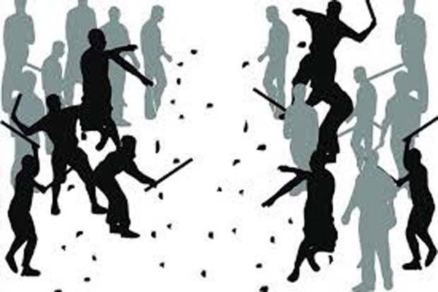 Dua Kelompok Remaja di Depok Tawuran, Satu Terluka Disabet Celurit