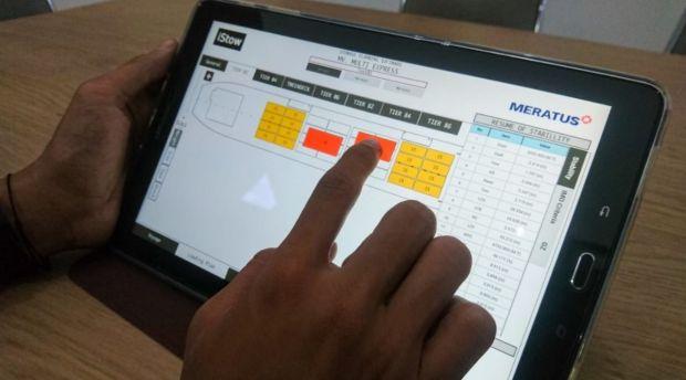 iStow ITS Mulai Memperlebar Sayap ke Pasar ASEAN