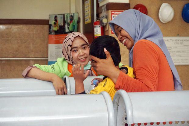 WMP Yogya Hentikan Rekrutmen Penderita Dengue di 18 Puskesmas