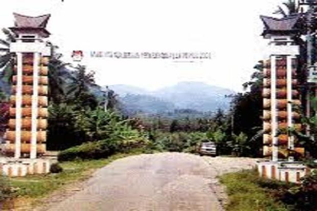 Sejarah Kota Natal dan Hubungannya dengan Kerajaan Pagaruyung