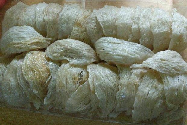 Ekspor Sarang Burung Walet di Karimun Menggeliat