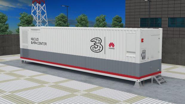 3 Indonesia Bangun Data Center Baru, Hasil kerjasama dengan Huawei