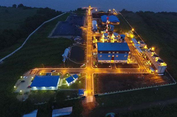 PJB Luncurkan RE-FORGE, Solusi Tata Kelola Pembangkit di Indonesia