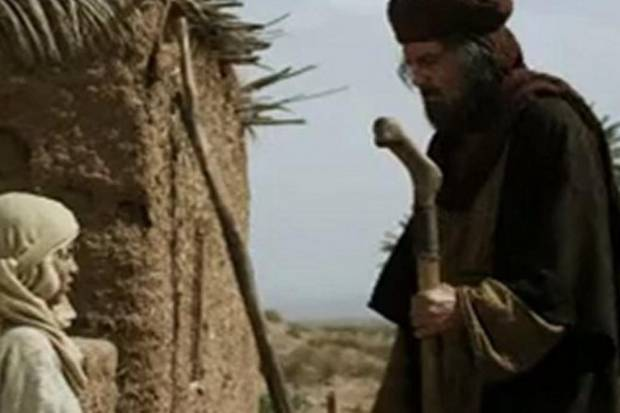 10 Karomah Sayyidina Umar Bin Khattab (1)