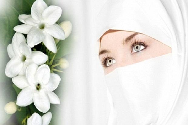 Mengenal 9 Wanita Mulia Yang Dijamin Masuk Surga