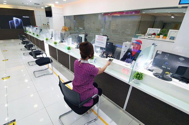 Samsung Customer Service Berbenah Layani Konsumen Di Era New Normal