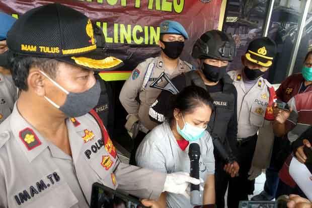 Diduga Menculik Anak, PSK Cipinang Dibekuk di Koja Jakarta Utara