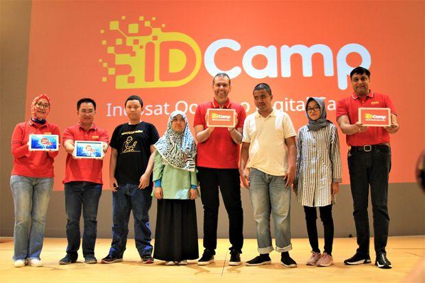 Ribuan Developer Jebolan Indosat Ooredoo IDCamp 2019 Serbu Industri Digital