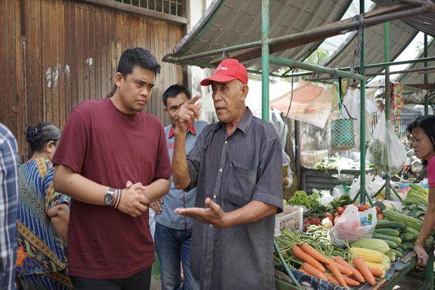 Identitas Asli Kota Medan Itu Kota Perdagangan dan Saudagar, Bukan Kota Para Ketua