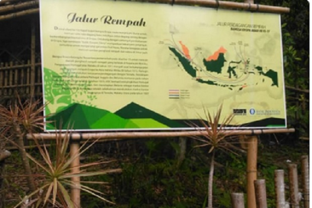 Jejak Kejayaan Rempah-Rempah di Bumi Nusantara
