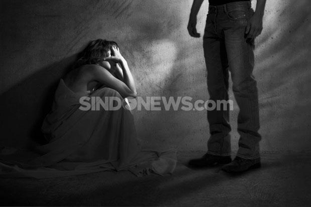 Tak Sanggup Layani Istri yang Hiperseks, Suami Jual Pasangan di Medsos