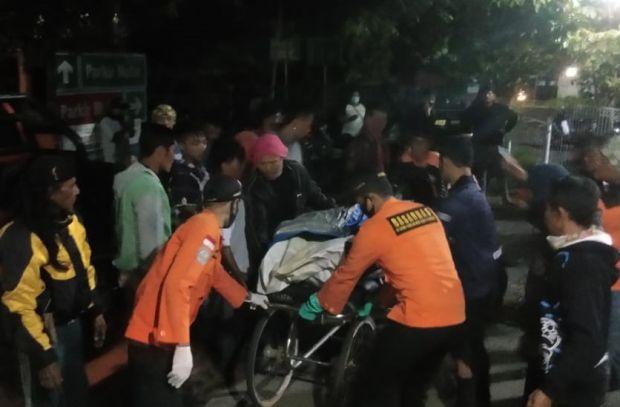 Perahu Dihantam Ombak, Nelayan Cilacap Ditemukan Meninggal