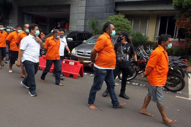 Polda Metro Siapkan Tahanan Ekstra Ketat untuk John Kei