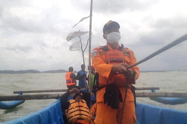Sudah Sepekan 1 Penjala Ikan Hilang di Sungai Cimedang Tasikmalaya