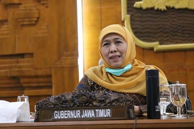 Pemprov Jawa Timur Akan Perkuat Ekspor Emas Perhiasan