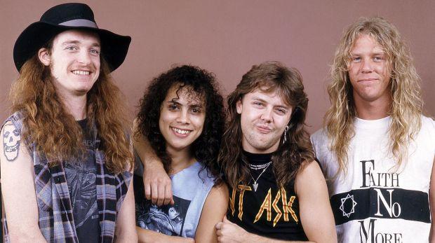 Pentolan Metallica Bikin Buku Soal Mobil Klasik