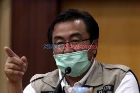 RSUD dr Soetomo Surabaya Overload Pasien Covid-19