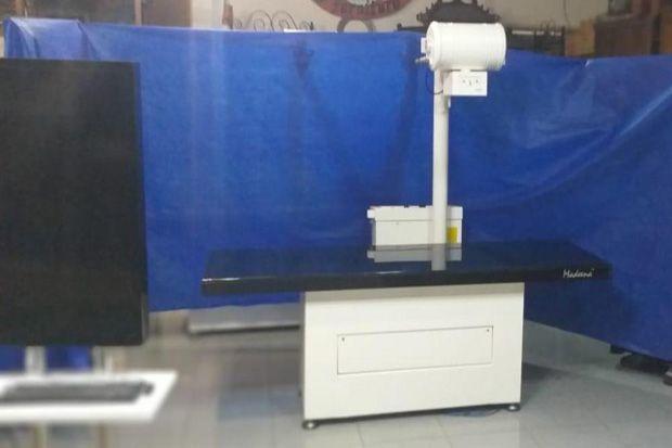 Dosen UGM Kembangkan Alat Radiologi Digital Untuk Deteksi COVID-19
