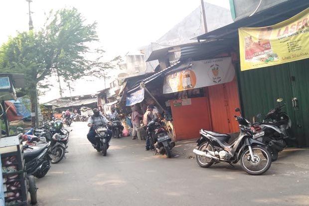Seorang Pedagang Positif COVID-19, Pasar Kemiri Bakal Ditutup Tiga Hari
