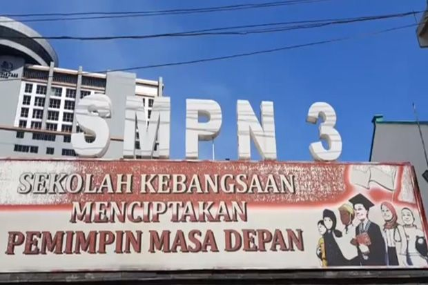 Kepala SMPN 3 Surabaya Meninggal Terpapar Covid-19, Pemkot Rapid Test Massal Guru