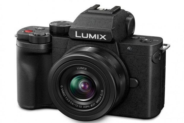 Panasonic Jadikan Kamera Lumix G100 sebagai Pembunuh Smartphone