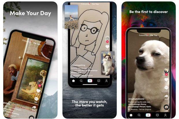 Hebat Apple Ios 14 Beta Ungkap Tiktok Mata Matai Pengguna Iphone