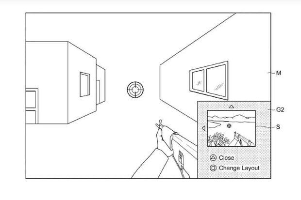 Sony Patenkan Teknologi yang Fungsinya Mirip Xbox Snap
