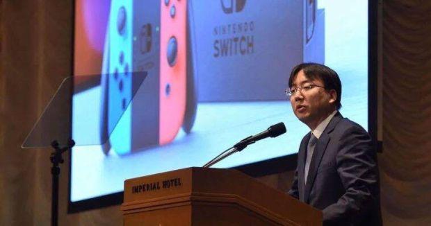 Melihat Kelangkaan, Nintendo Genjot Kembali Produksi Switch