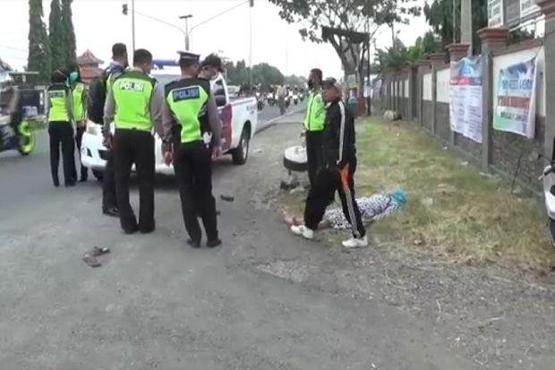 Takut Corona, Korban Kecelakaan Ini Tewas karena Terlambat Ditolong