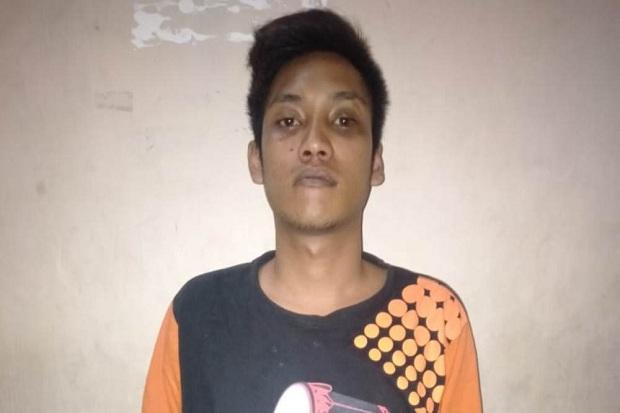 Curi Elektronik di Rumah Tetangga, Pemuda Ini Ditangkap Polisi