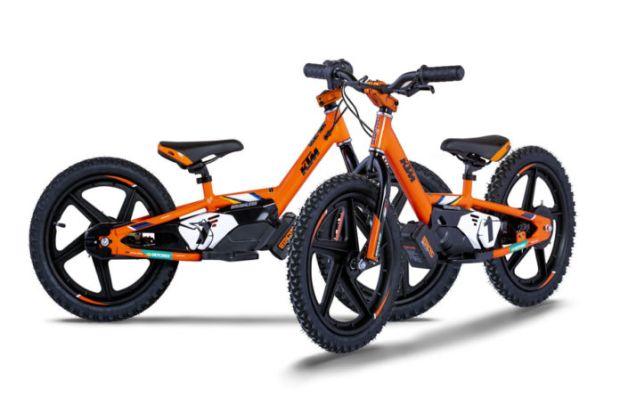 Lawan Brompton, KTM dan Harley-Davidson Produksi Sepeda Gaya-Gayaan