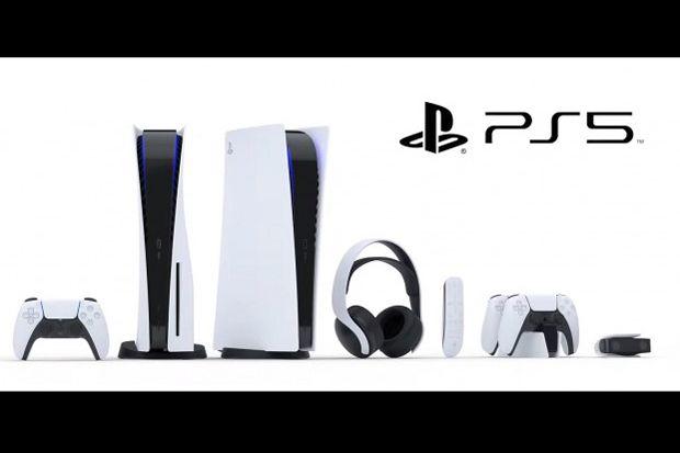 Eksekutif Epic Games Puji Sony PlayStation 5 Setinggi Langit
