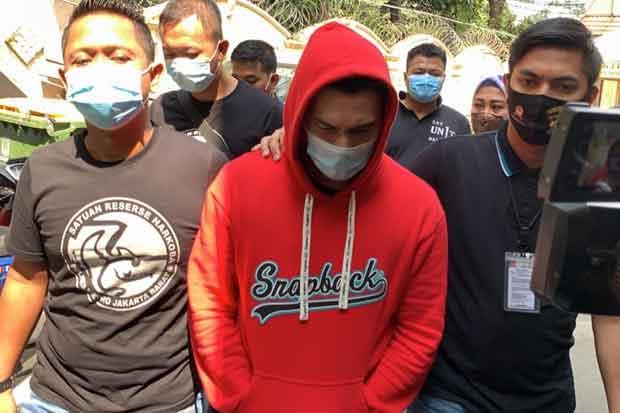 Dibekuk Polisi karena Narkoba, Ridho Illahi: Saya Menyesal