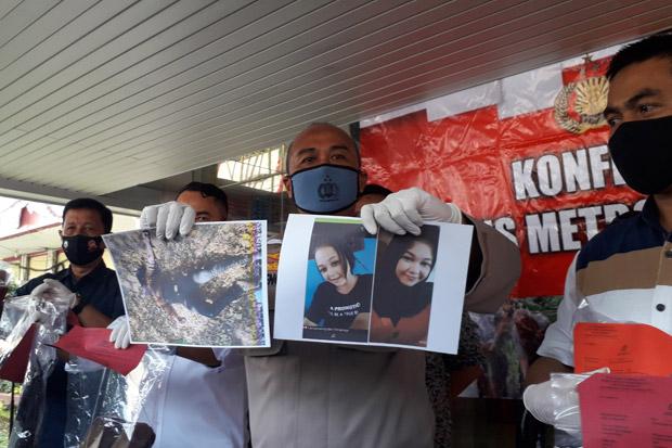 Kronologis Pembunuhan Gadis Cantik Bergesper OSIS di Tangerang