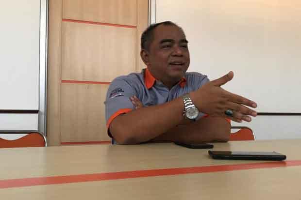 Kantor Pos Dibantu Pemkot Depok Salurkan 43.000 Sembako