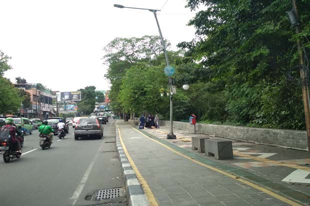 Jelang PSBB Berakhir, Pemkot Bogor Siapkan Skenario Pengguna Sepeda dan Jogging