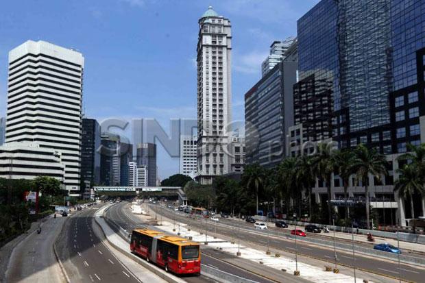 PSBB Transisi Berakhir 2 Juli, DKI Disarankan Terapkan New Normal