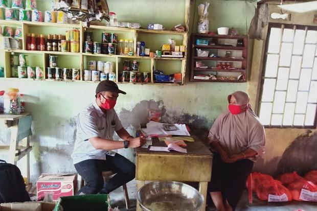 PT Timah Berdayakan UMKM Tangani Pandemi COVID-19