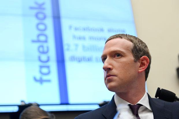Kepercayaan Publik Anjlok, Bisakah Facebook Bertahan?