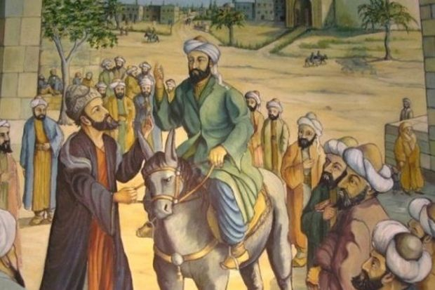 Detik-Detik Ketika Umar bin Abdul Aziz Diangkat Jadi Khalifah