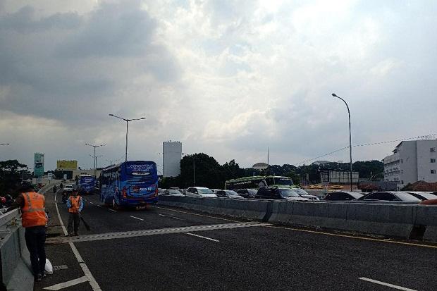 AKB Diterapkan, Kota Bandung Kembali Diserbu Wisatawan Domestik