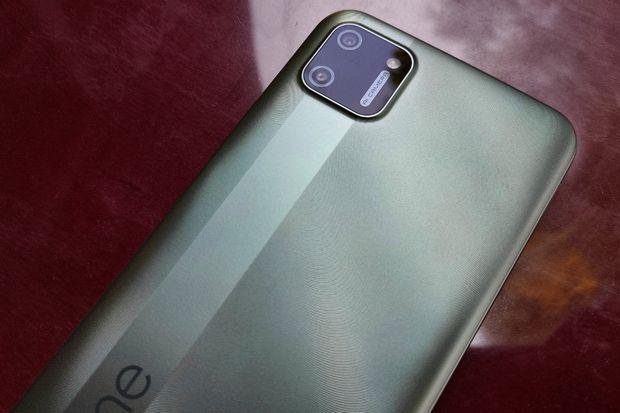 Redmi 8A Pro vs realme C11, Perang Antar Ponsel Harga Rp1 Jutaan
